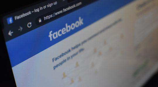 Comment fermer un compte Facebook après un décès?