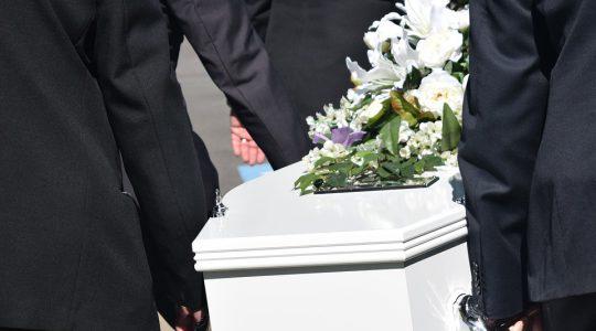 Comment choisir une entreprise de pompes funèbres?